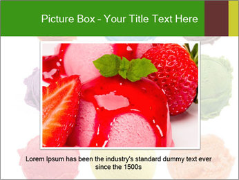 Food Coloring PowerPoint Templates - Slide 15