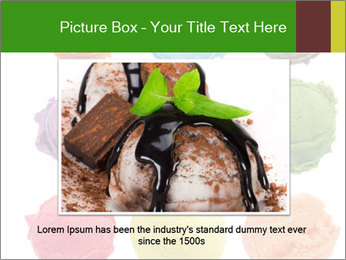 Food Coloring PowerPoint Templates - Slide 16