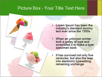 Food Coloring PowerPoint Templates - Slide 17