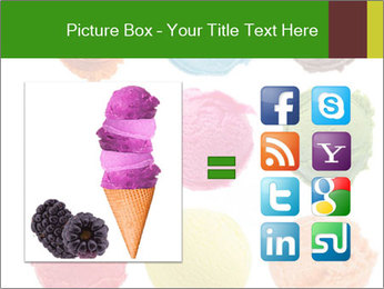 Food Coloring PowerPoint Templates - Slide 21