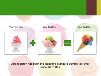 Food Coloring PowerPoint Templates - Slide 22