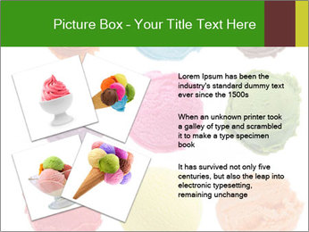 Food Coloring PowerPoint Templates - Slide 23
