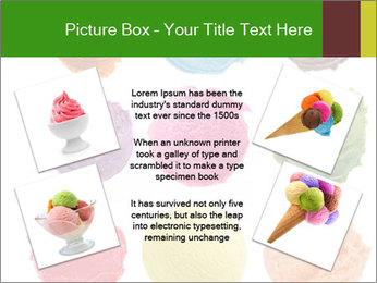 Food Coloring PowerPoint Templates - Slide 24