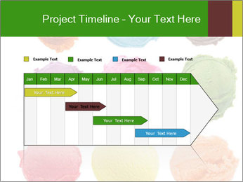 Food Coloring PowerPoint Templates - Slide 25