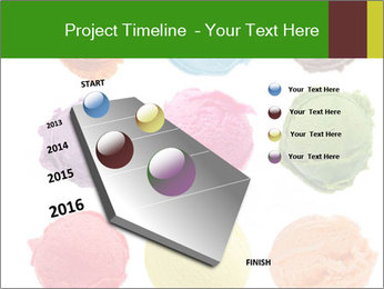 Food Coloring PowerPoint Templates - Slide 26