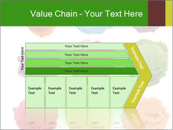 Food Coloring PowerPoint Templates - Slide 27