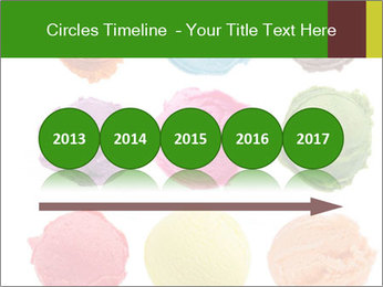 Food Coloring PowerPoint Templates - Slide 29