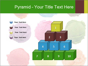 Food Coloring PowerPoint Templates - Slide 31