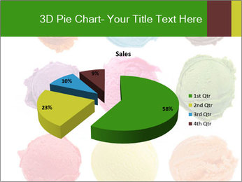 Food Coloring PowerPoint Templates - Slide 35