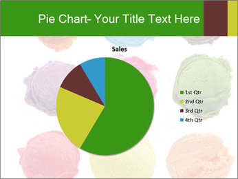Food Coloring PowerPoint Templates - Slide 36
