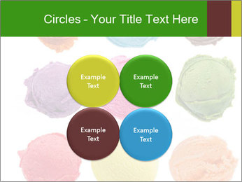 Food Coloring PowerPoint Templates - Slide 38