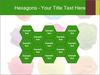 Food Coloring PowerPoint Templates - Slide 44