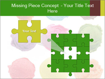 Food Coloring PowerPoint Templates - Slide 45