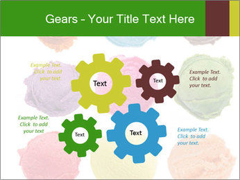 Food Coloring PowerPoint Templates - Slide 47