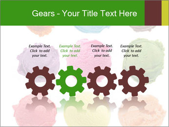 Food Coloring PowerPoint Templates - Slide 48