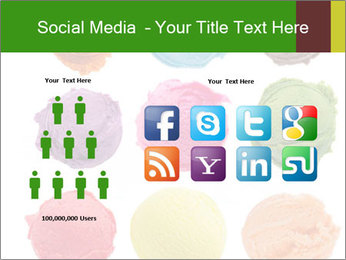 Food Coloring PowerPoint Templates - Slide 5