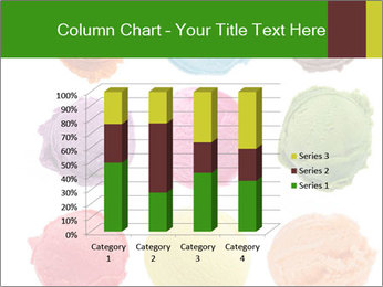 Food Coloring PowerPoint Templates - Slide 50