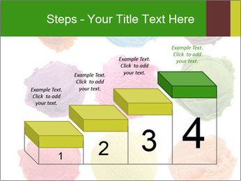 Food Coloring PowerPoint Templates - Slide 64