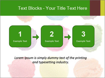 Food Coloring PowerPoint Templates - Slide 71