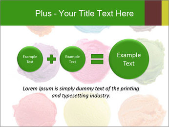 Food Coloring PowerPoint Templates - Slide 75