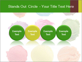 Food Coloring PowerPoint Templates - Slide 76