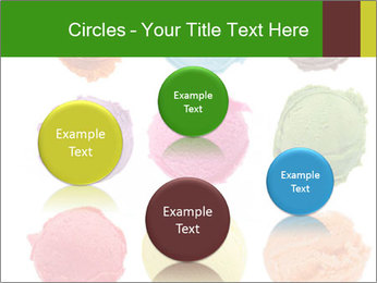 Food Coloring PowerPoint Templates - Slide 77