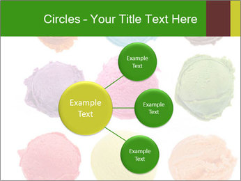 Food Coloring PowerPoint Templates - Slide 79