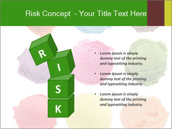 Food Coloring PowerPoint Templates - Slide 81