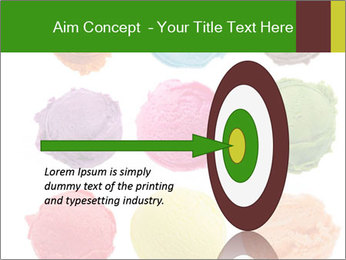 Food Coloring PowerPoint Templates - Slide 83