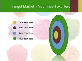 Food Coloring PowerPoint Templates - Slide 84