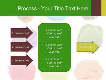 Food Coloring PowerPoint Templates - Slide 85