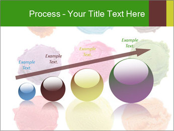 Food Coloring PowerPoint Templates - Slide 87