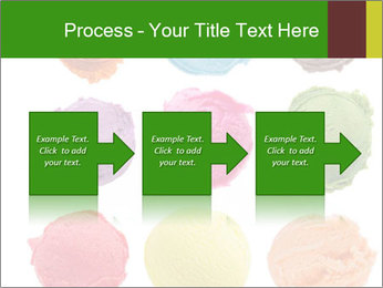Food Coloring PowerPoint Templates - Slide 88