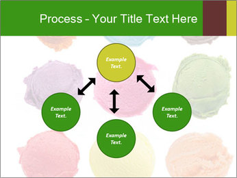 Food Coloring PowerPoint Templates - Slide 91
