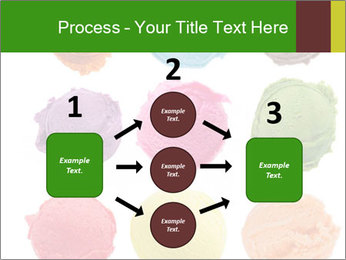 Food Coloring PowerPoint Templates - Slide 92