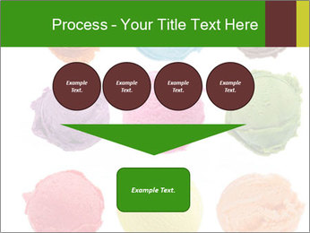 Food Coloring PowerPoint Templates - Slide 93