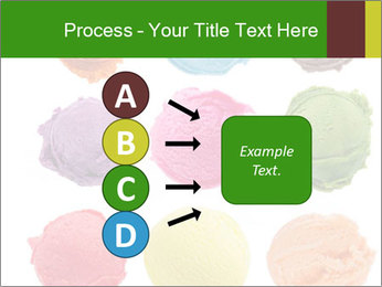 Food Coloring PowerPoint Templates - Slide 94
