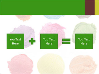Food Coloring PowerPoint Templates - Slide 95