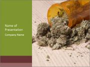 Ganja PowerPoint Templates