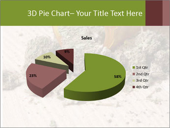 Ganja PowerPoint Template - Slide 35
