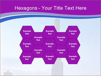 Super High Building PowerPoint Template - Slide 44