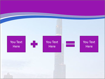 Super High Building PowerPoint Template - Slide 95