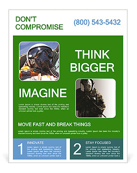0000088872 Flyer Template