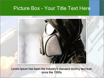 Army Pilot PowerPoint Templates - Slide 16