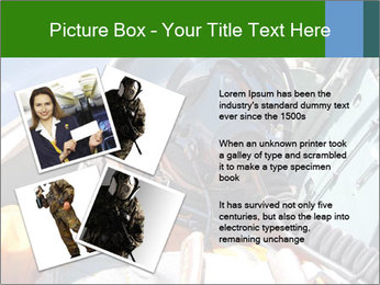 Army Pilot PowerPoint Templates - Slide 23