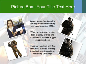 Army Pilot PowerPoint Templates - Slide 24