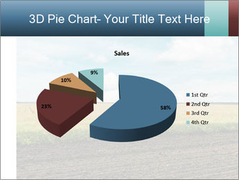 Yellow Field PowerPoint Templates - Slide 35