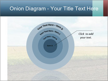 Yellow Field PowerPoint Templates - Slide 61