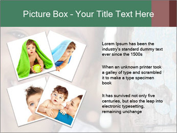 Girl From Philippines PowerPoint Template - Slide 23