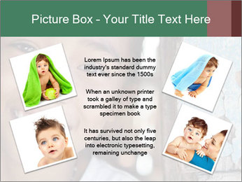 Girl From Philippines PowerPoint Template - Slide 24